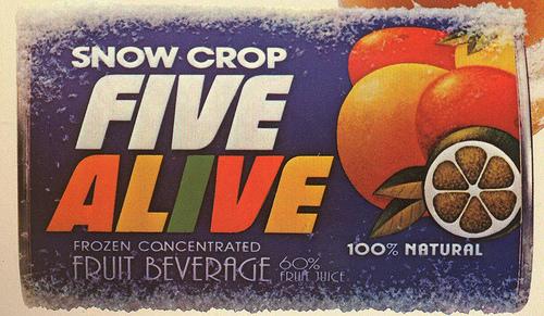 Fivealive